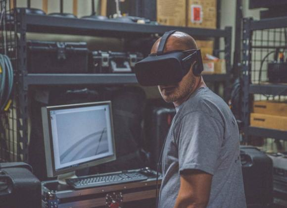 Virtual Reality Stocks To Buy On AIM (2019)